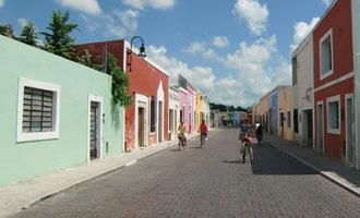 Austauschjahr in Mexiko