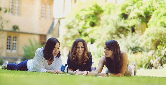 Oxford Sprachreise für Schüler