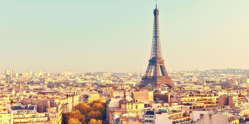 Bildungsurlaub in Paris - Französischkurs in Paris