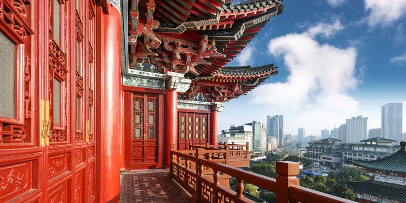 Peking Sprachreise für Erwachsene