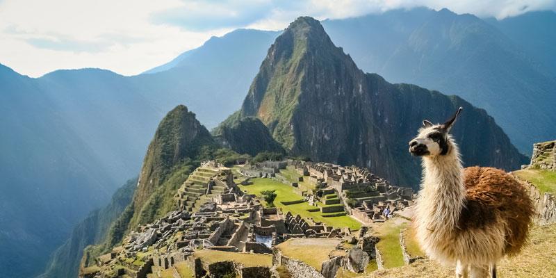 Sprachreisen nach Südamerika: Peru