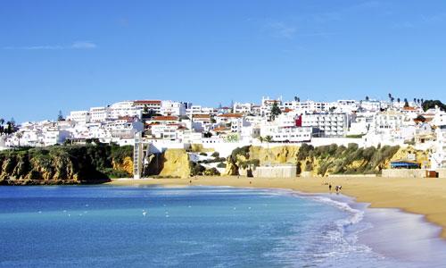 Portugal Sprachreise ans Meer