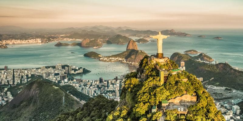 Sprachkurs Portugiesisch in Rio de Janeiro