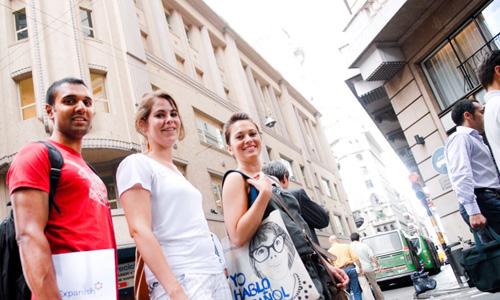 Auslandspraktikum in Buenos Aires