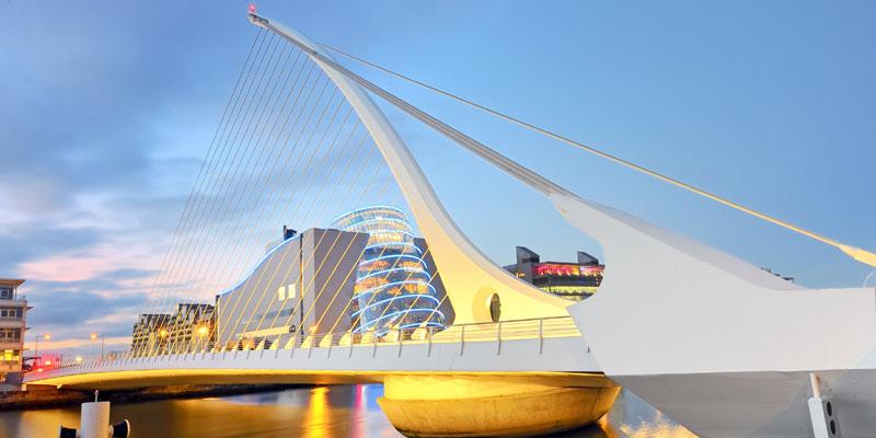 Auslandspraktikum in Irland