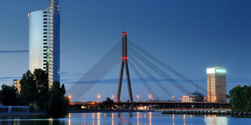 Russisch Praktikum in Moskau und St. Petersburg