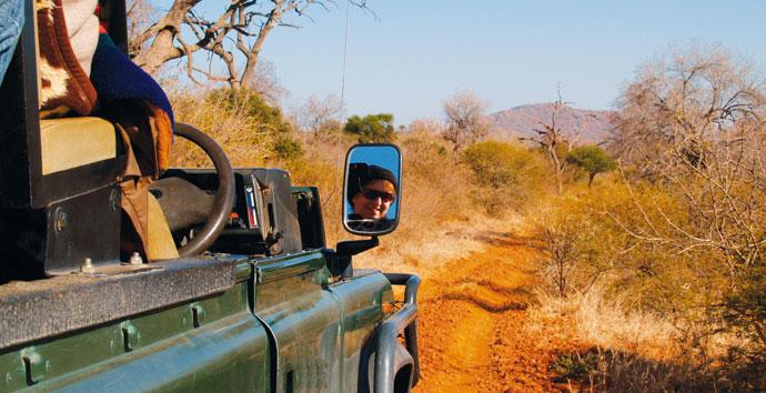 Reisen für Austauschschüler in Südafrika