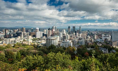 Französisch Sprachreisen für Schüler nach Kanada