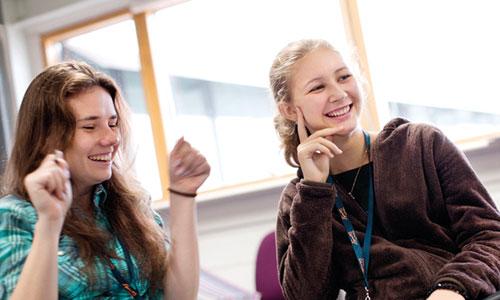Russisch Sprachreisen für Schüler nach Riga
