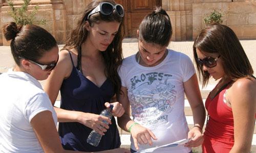 Spanien Sprachreise für Schüler nach Barcelona