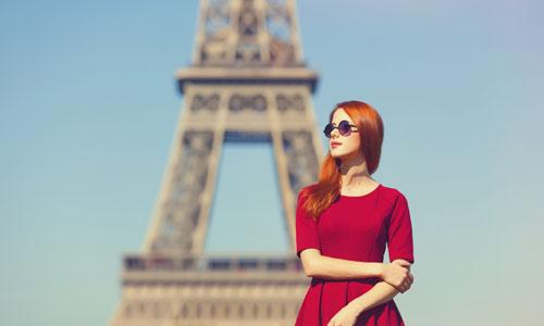 Französisch Schülersprachreise nach Frankreich