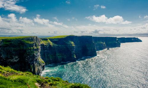 Schülerpraktikum in Irland