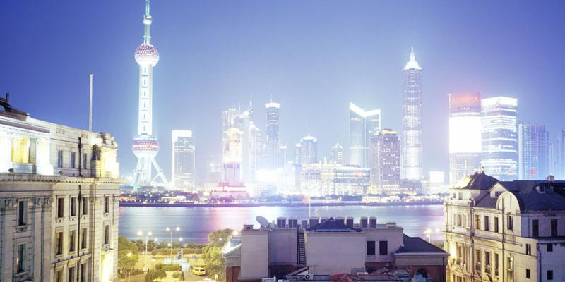 Sprachkurs Chinesisch in Shanghai