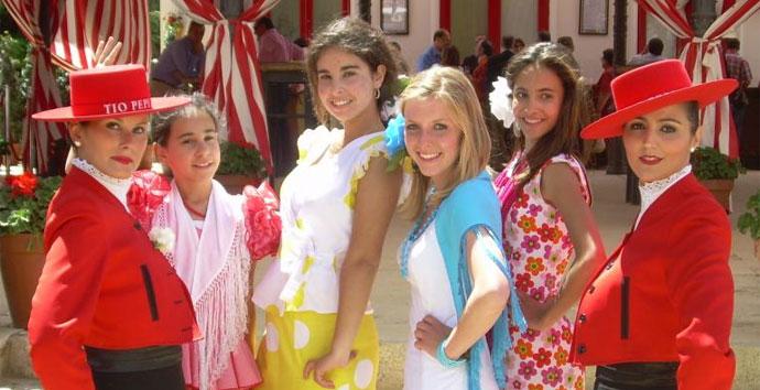 High School Schüleraustausch Spanien Erfahrungsberichte