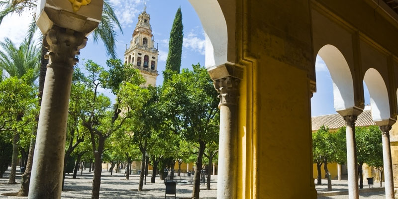Spanien Austauschorganisation GLS