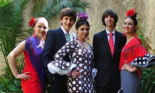 Auslandsjahr High School Spanien - staatlich