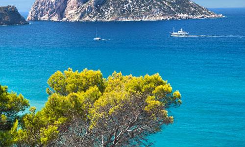 Business Sprachreise nach Ibiza, Spanien - Bildungsurlaub Spanien