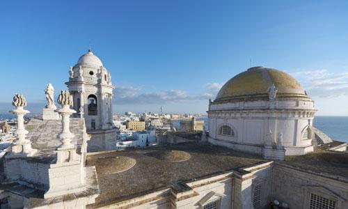Sprachreisen nach Cadiz, Südspanien