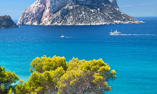 Spanischkurs auf Ibitza - Sprachreise Ibiza