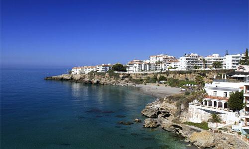 Sprachreisen nach Andalusien, Spanien