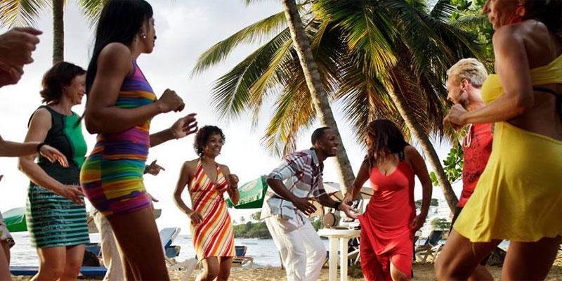 Spanischkurs und Tanzen in der Dominikanischen Republik