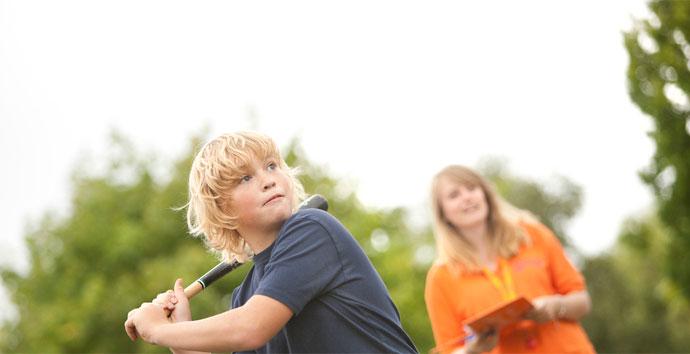 Sprachreisen für Schüler mit Sport