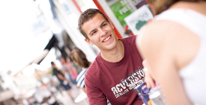 Sprachenjahr im Ausland