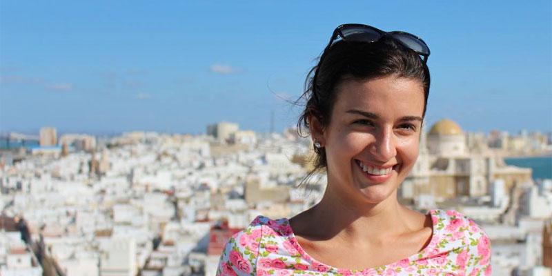 Südspanien Sprachreisen nach Cadiz für Erwachsene