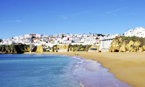 Portugiesisch Sprachreisen nach Portugal