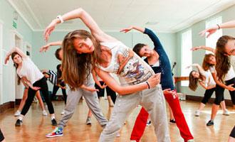 England Schülersprachreisen mit Tanzen