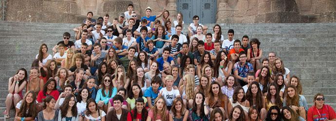 Schülersprachreisen nach Barcelona mit Sport