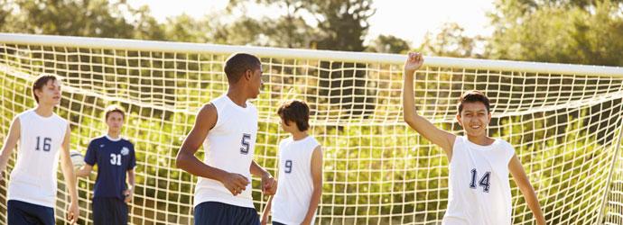Schülersprachreisen Spanisch mit Tennis, Reiten, Golf, Fußball