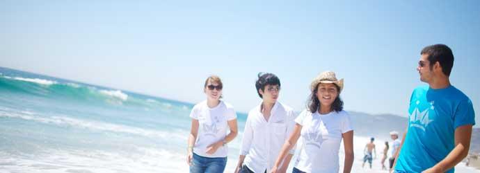 Los Angeles Sprachreise für Schüler