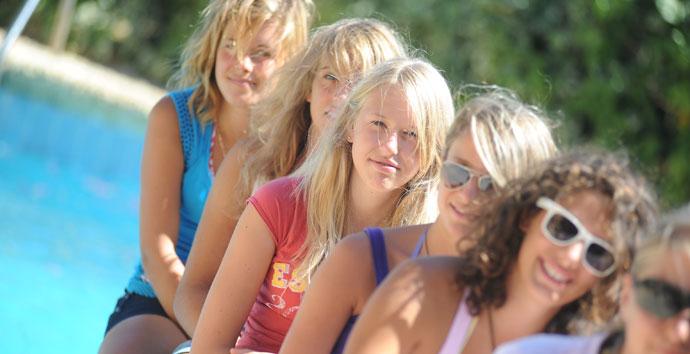 Malta Sprachreise für Schüler mit Segeln und Surfen