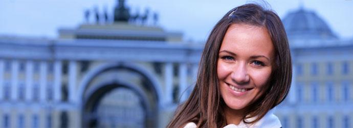 Schülersprachreisen nach St. Petersburg
