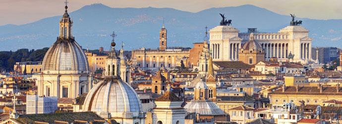 Rom Sprachreisen für Schüler