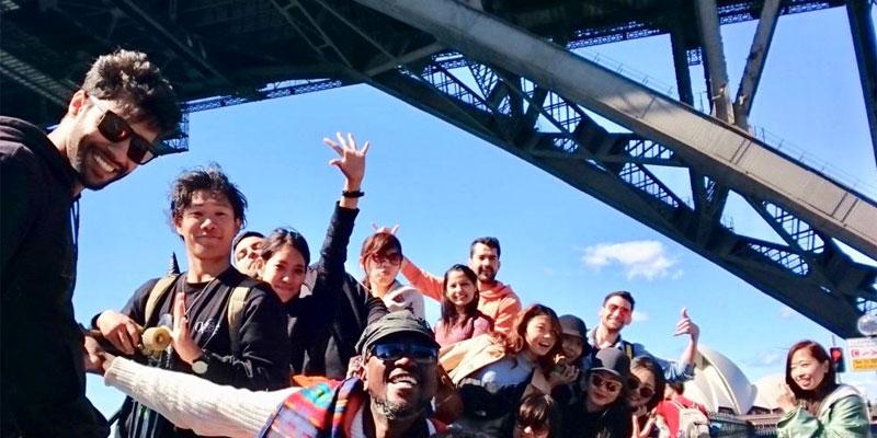 Preisgünstige Sprachreisen für Studenten nach Australien bzw. Sydney