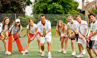 England Schülersprachreisen mit Sport