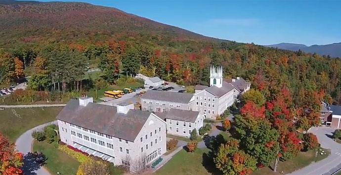 Unterkunft an Privatschulen in den USA