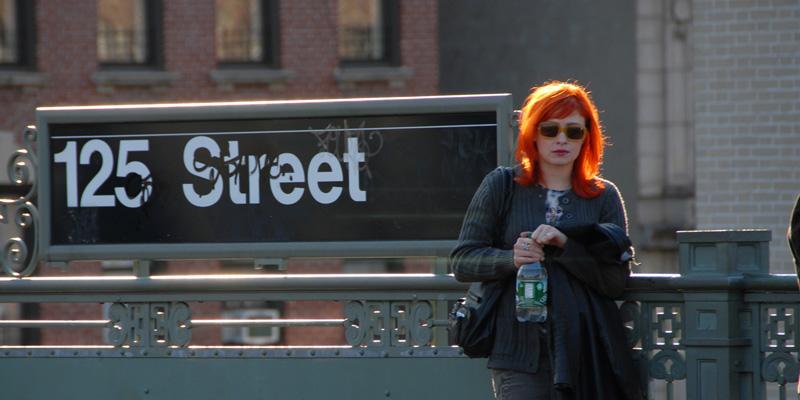 Praktikum in New York, USA