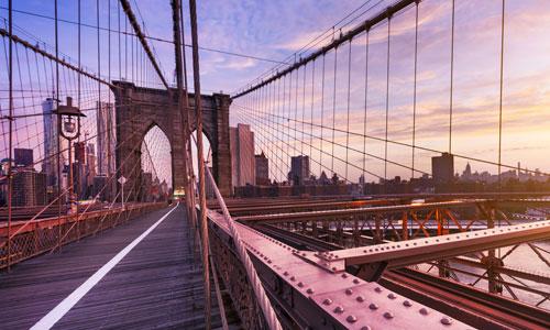 Sprachreise USA nach New York - preisgünstig